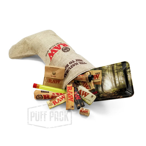 RAW Stocking Stuffer Bundle