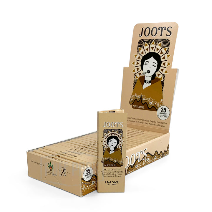 Joots Rolling Papers 1 1/4