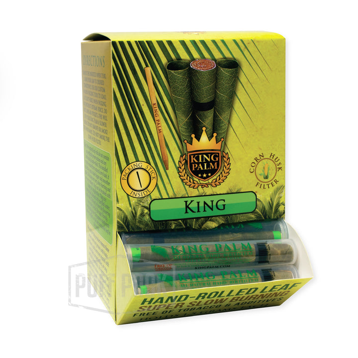 King Palm King Leaf Wraps