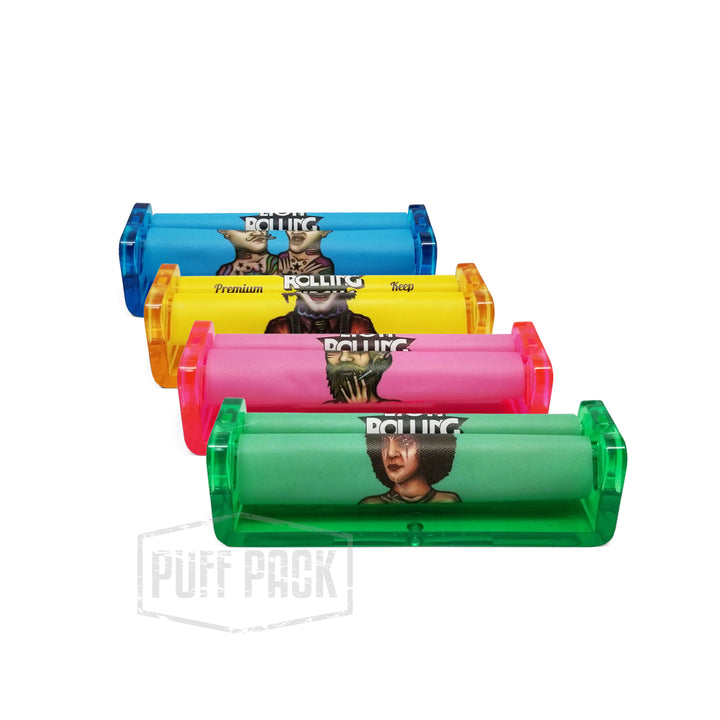 Lion Rolling Circus 79mm Roller