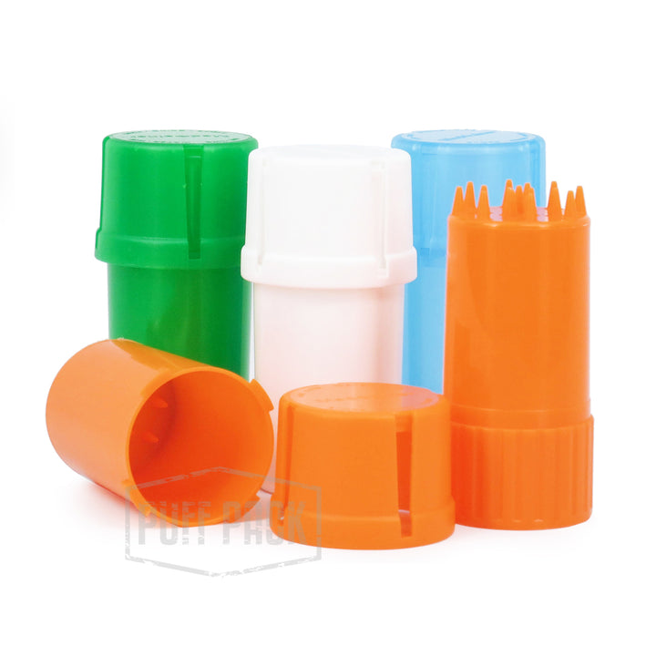 Medtainer Storage Container