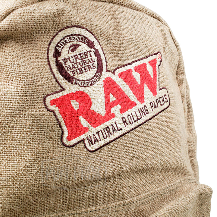 RAW Smokers Smellproof Bakepack