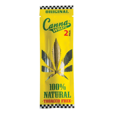 CannaWraps Hemp Wraps