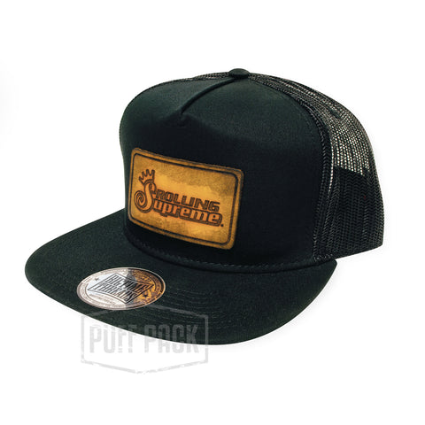 Rolling Supreme Hat