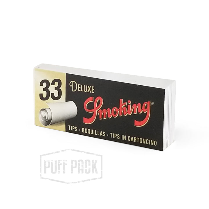 Smoking Deluxe King Size Tips