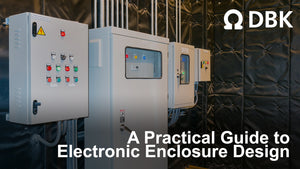 A Practical Guide to Electronic Enclosure Design