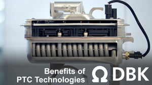 Benefits of PTC Technologies