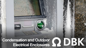 Condensation & Outdoor Electronic Enclosures