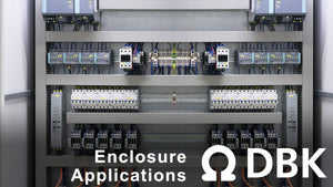 Enclosure Applications