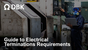 Guide to Electrical Terminations Requirements