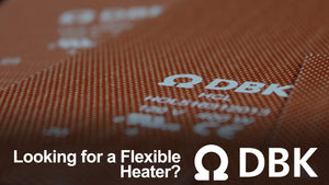 Looking for a Flexible Heater?