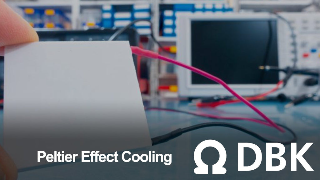 Peltier Effect Cooling