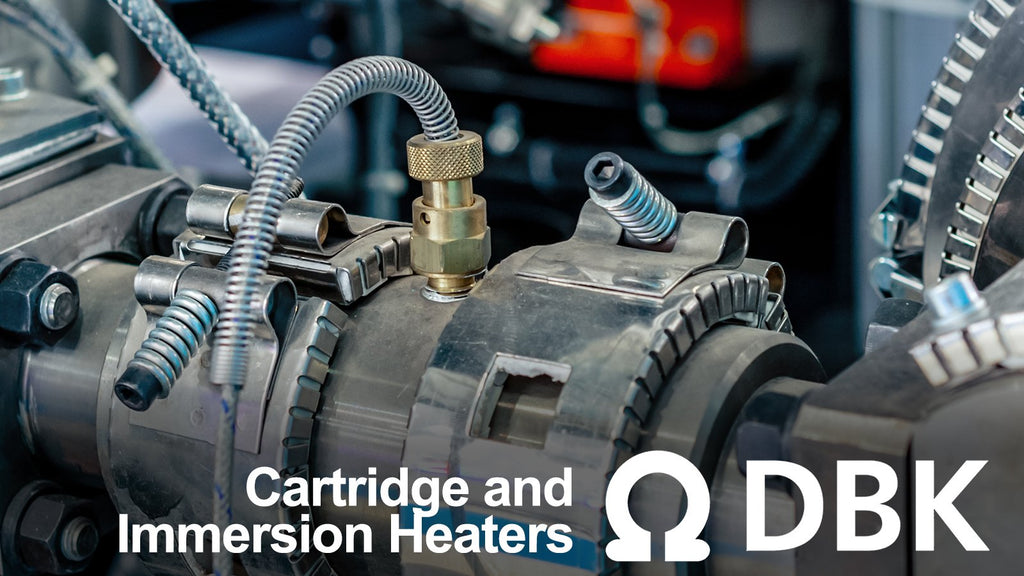 Cartridge and Immersion Heaters