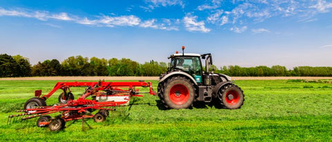 agriculture and farming ytactor