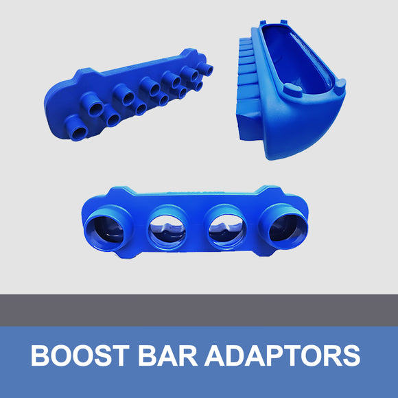 Injection Kit - Boost Bar 1.5