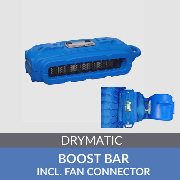 Boost Bar and Fan to Boost Connector - DBKUSA.com
