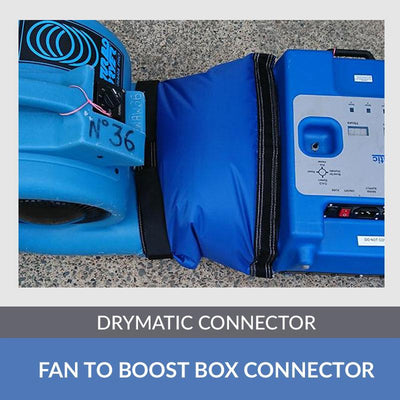 Fan to Boost Box Connector - DBKUSA.com