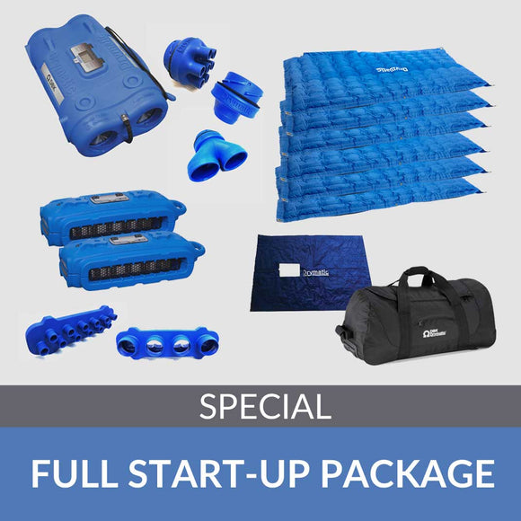 Full Start-Up Package - DBKUSA.com