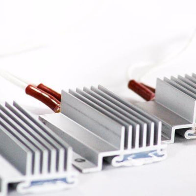PTC Surface HPG Finned Heaters - DBKUSA.com
