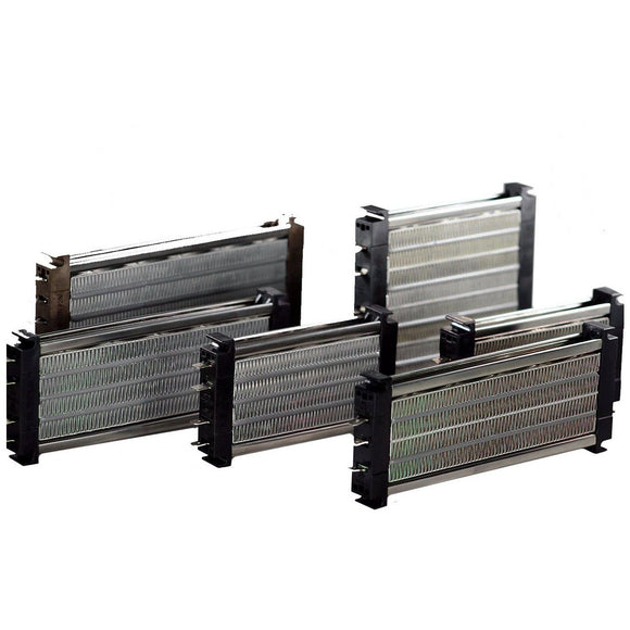 PTC Finned HRKK Heaters - DBKUSA.com