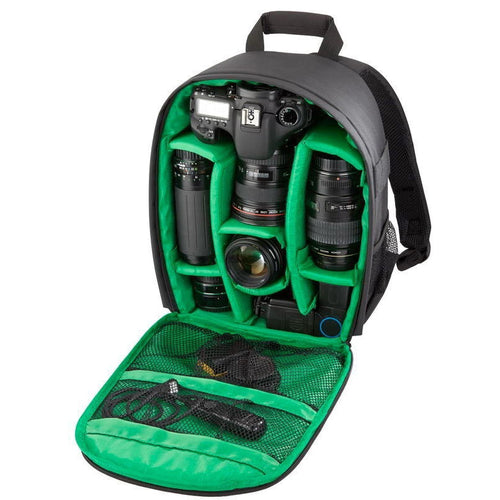 Tigernu All-In-One Camera Backpack