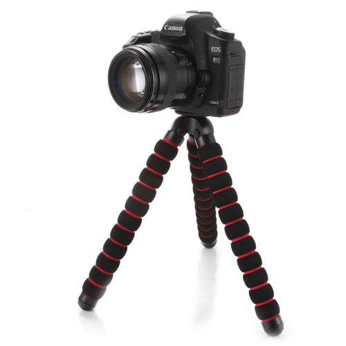 Mini Flexible Tripod For Camera