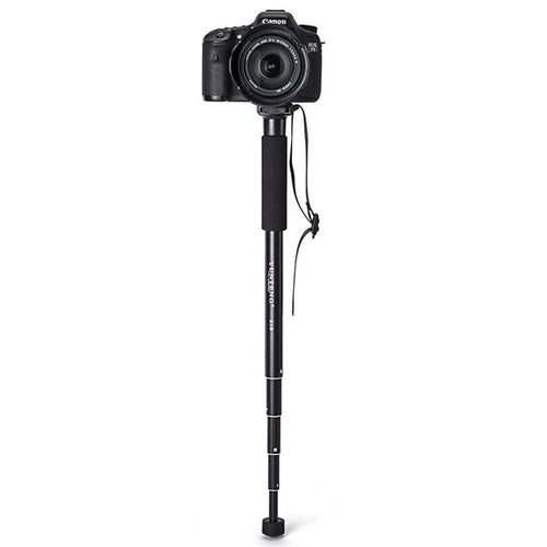 5 Section Aluminium Monopod
