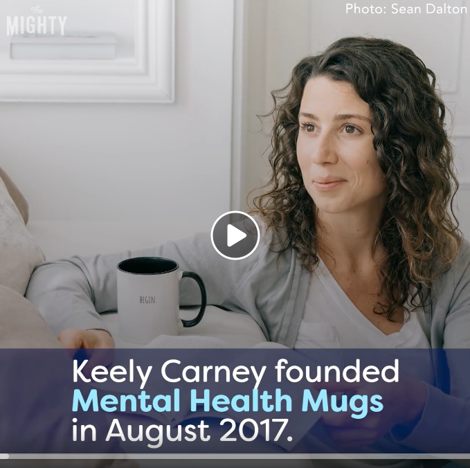 Growing Mental Health Mugs into a true social enterprise