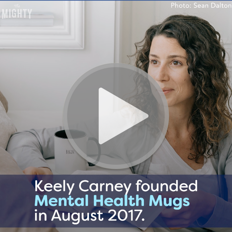 The Mental Health Mugs Story