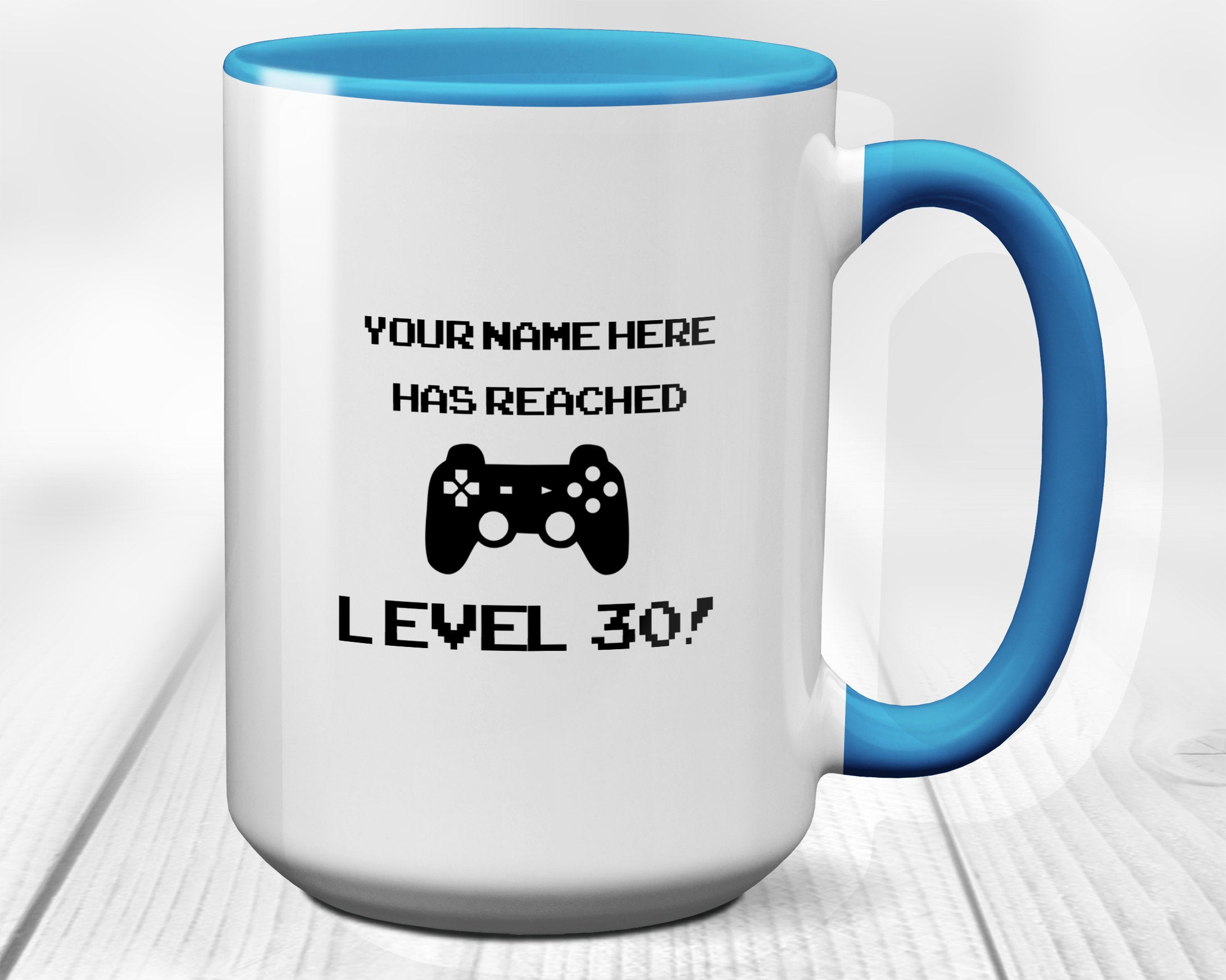 Gaming Birthday Gift For Him Gift For Her 30th Birthday Gift Video Game Gift for Gamer S1163