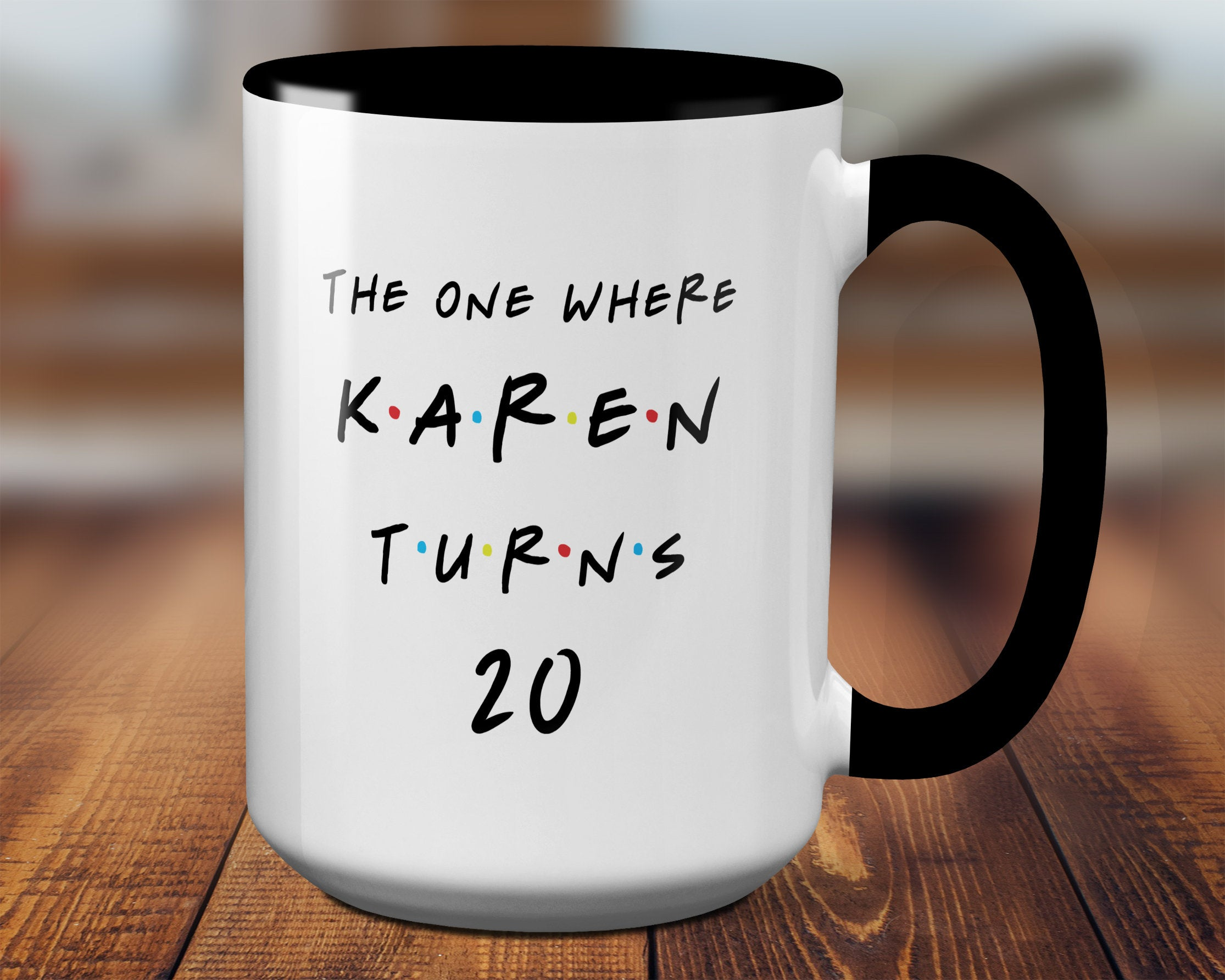 Personalized Funny 20th Birthday Gift 1999 Birthday Present Gift for 20 Year Old Born in 1999 S1167