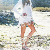 Boho chic Bohemian style Gypsy style Boho fashion Hippie chic Boho style Fashion 2015 Street style fashion Boho dress Fashion style women Bohemian fashion