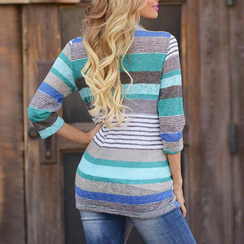 Ferrara Cotton Candy Sweater