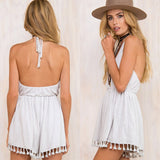 Destined For Greatness Romper