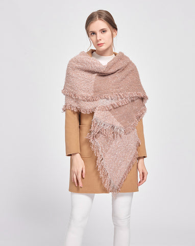 Falling For You Ombre Scarf