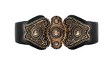 Zahara Stretch Bohemian Belt