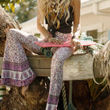 Hippie Long Leg Pants