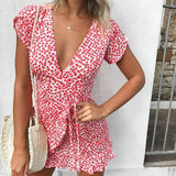 Classic Jill Romper Collection