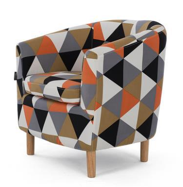Chesterfield Collection Leisure Modern Chair