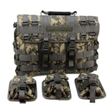 Army Digi Camo Messenger Bag
