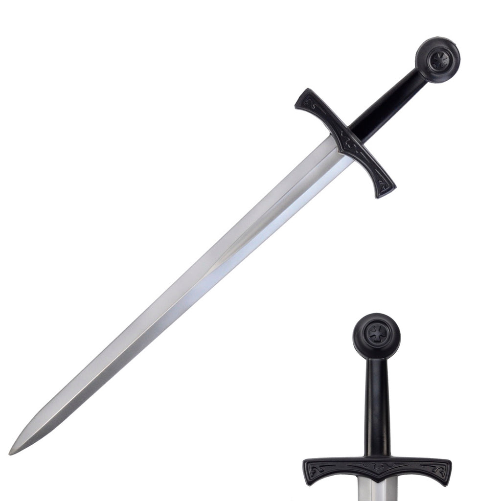 King Arthur Excalibur Foam Sword LARP Cosplay Accessory
