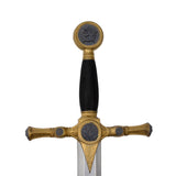 Foam Medieval Mason Sword Cosplay/LARP Weapon