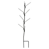 Outdoor Metal Tree Bottle Art for Home Lawn