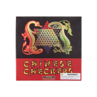 Classic Chinese Checkers Family Game Set