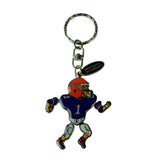 Florida Gators Team Logo Keychain