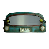 Classic Car Windshield/Grill Shop/Garage Wall Mirror