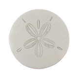 Large Sand Dollar Wall Art