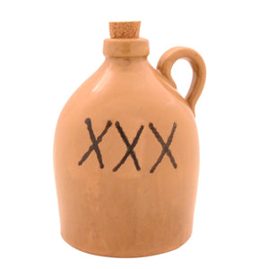 XXX Distilled Alcohol Bottle/Jug