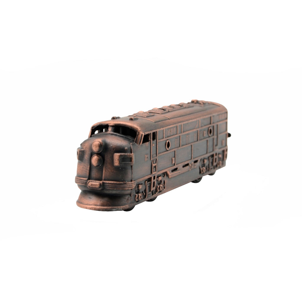 Die Cast Locomotive Pencil Sharpener