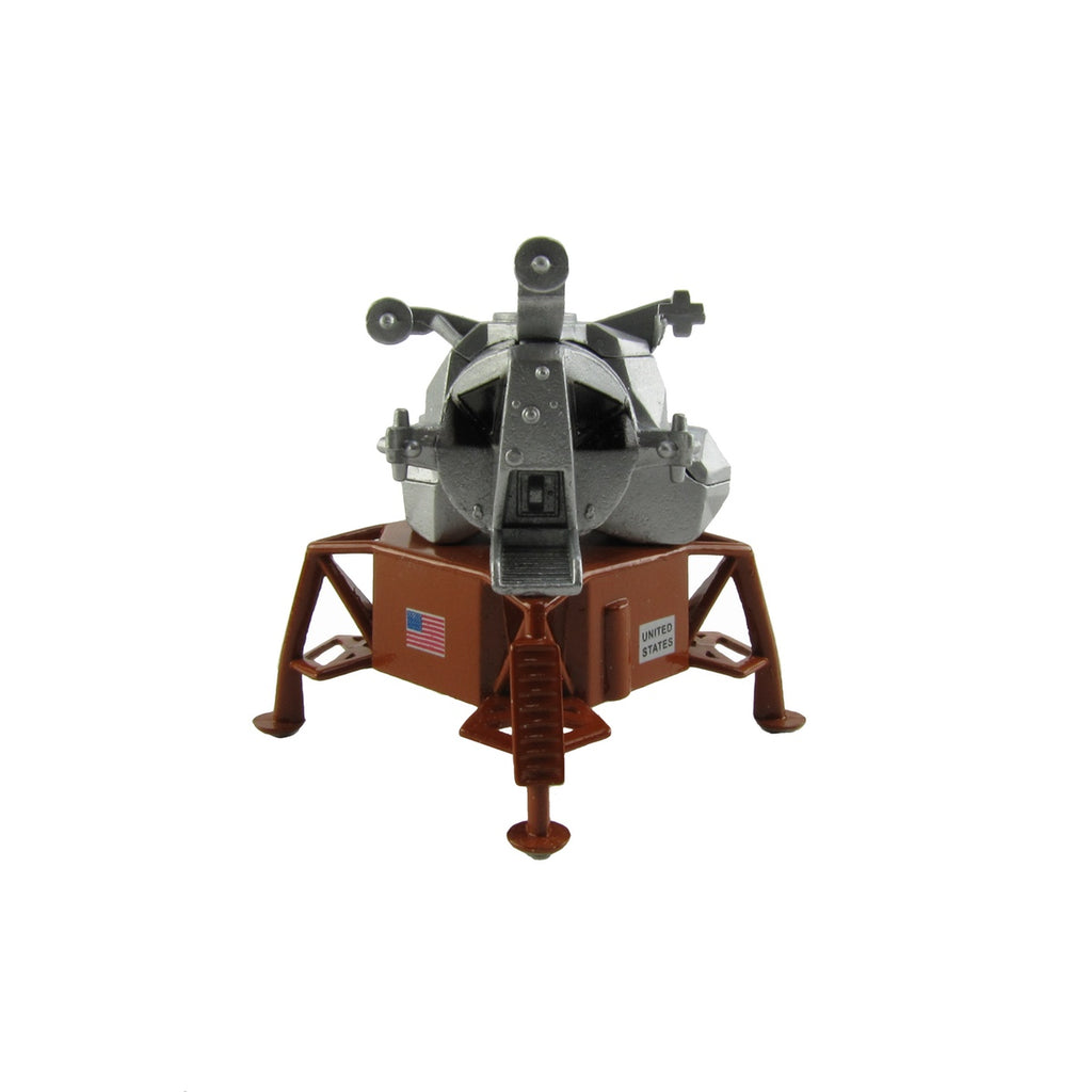 NASA Miniature Model Apollo 16 Lunar Module